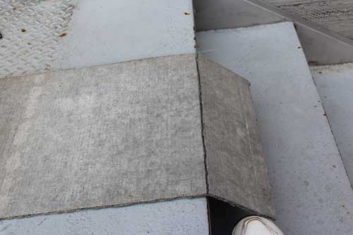 Wood Cement Board : How to cut cement board mosaic