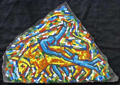 mosaic-charging-bull-500