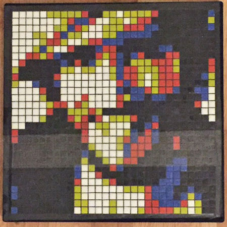 Bruce Springsteen Mosaic