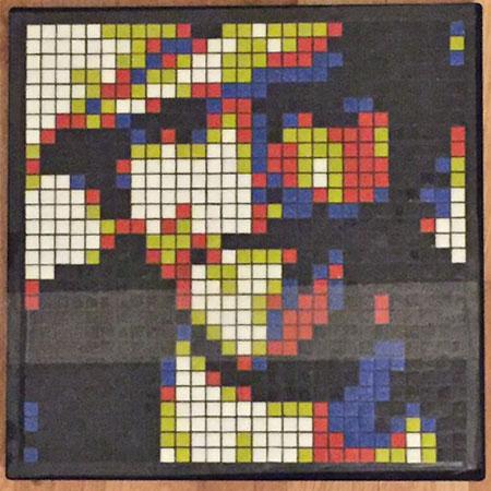 Bruce Springsteen Mosaic