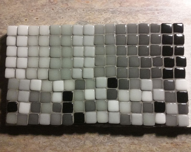 Grout Test
