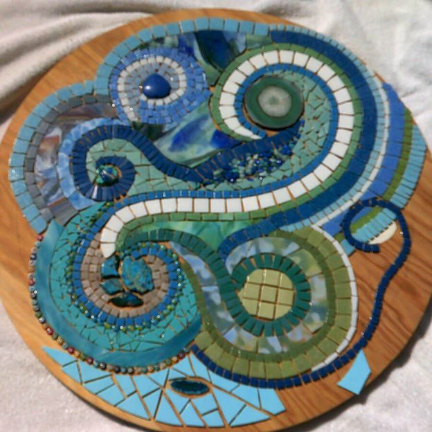 Mosaic Swirled Andamento Full v2