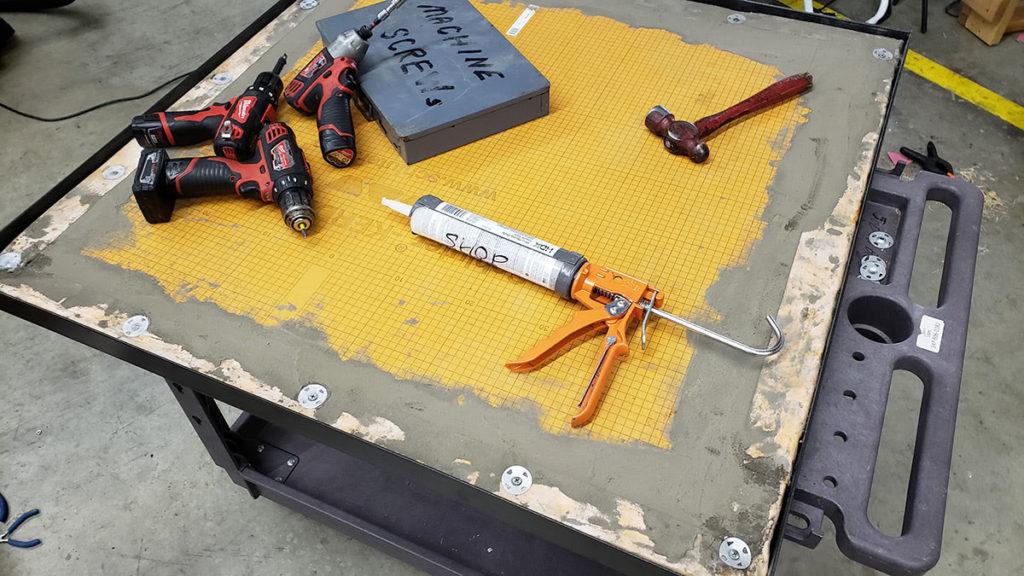 mechanical-fasteners-mosaic-backer
