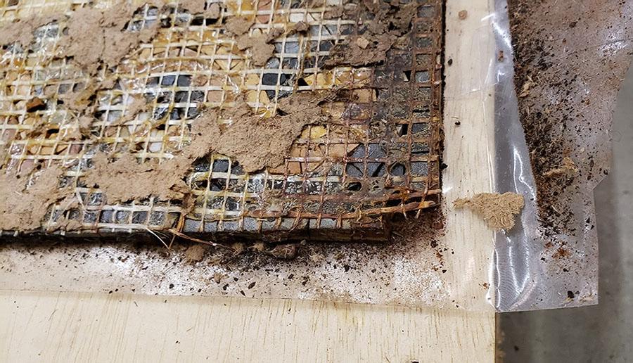 mosaic-backer-disintegrating